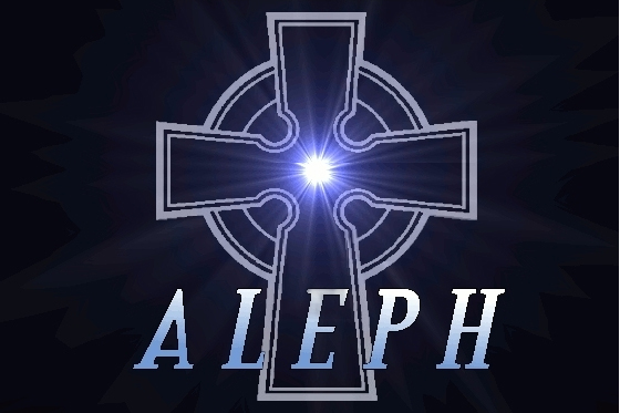 Aleph &#8211; A Gamer Geeks Dream Come True!