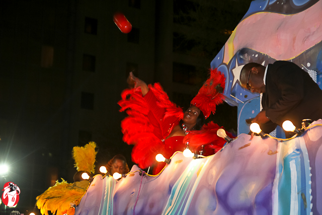 View more Photos from the Oshun Parade