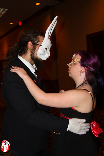 The Masquerade Ball at Shuto Con