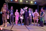 The Masquerade at The World Steam Expo 2012