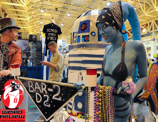 Star Wars New Orleans style