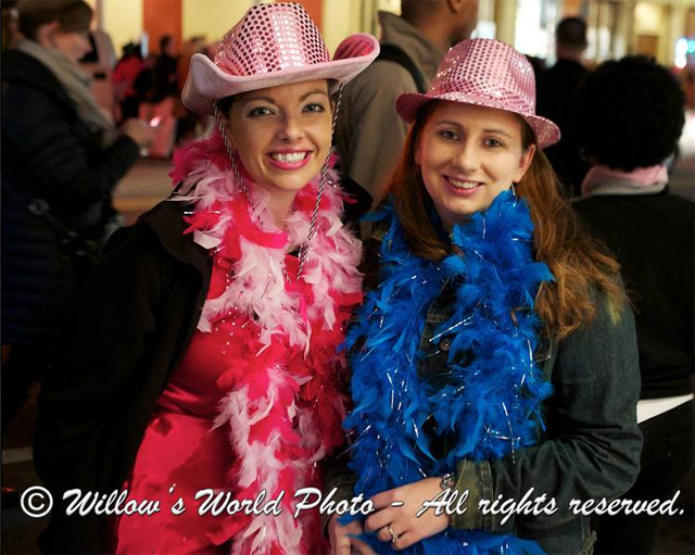 Mardi Gras is in Full Swing in New Orleans - Photo © 2013 by Willow's World Photography