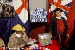 History comes alive this weekend at the Kalamazoo Living History Show