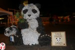 """Tired Pandas"" by Nick Jakubiak were announced today among the ArtPrize 2013 top tem"