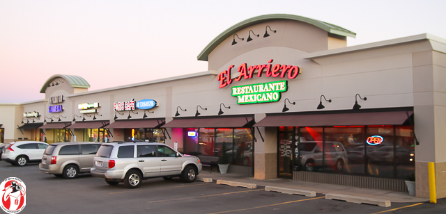 El Arriero, a truly Authentic Mexican Restaurant